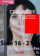 Et øjeblik side 16 - 21