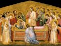 The Entombment of Mary
